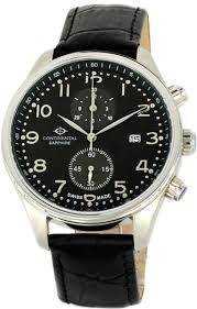 ROZETKA | Мужские <b>часы CONTINENTAL 14605</b>-<b>GC154420</b>. Цена ...