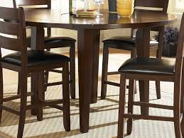 tabacon counter height dining table wine: drop leaf rectangle dining table small dining room spaces with