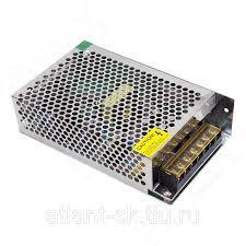 <b>Блок питания AC-230/DC-12V</b>, <b>IP20</b>, 100W, цена 1 132 руб ...