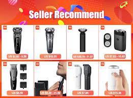 Xiaomi <b>Wellskins</b>, <b>триммер для бровей</b> и тела, электробритва ...