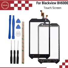 ocolor For Blackview BV6000 Touch Screen Sensor Touch Panel ...