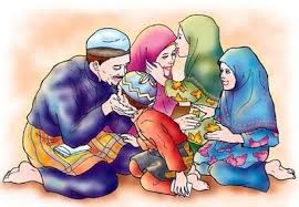 Petua Supaya Anak-anak Menjadi Anak Soleh dan Solehah