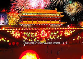 Chinese New Year 2020: Spring Festival Dates and Celebrations