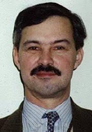 Photograph of John Payne - payne