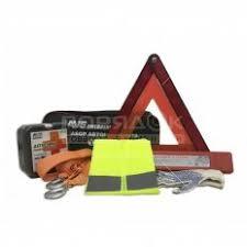 <b>Набор автомобилиста</b> AVS AN-01 6 предметов: отзывы, цены ...