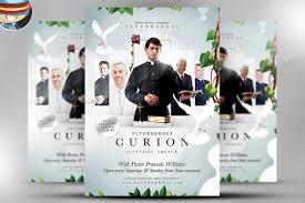 faith flyer photos graphics fonts themes templates creative curion church flyer template