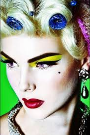 madonna pictures eye makeup 80 39 s style wu