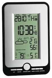 <b>Метеостанция TFA</b> 35.1134.10 Multy — купить по выгодной цене ...