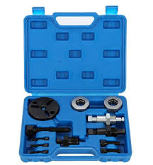 8milelake A/C Compressor Clutch Remover Puller ... - Amazon.com