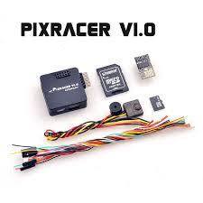 2019 <b>F18053</b>/<b>6 Mini Pixracer Autopilot</b> Xracer FMU V4 V1.0 PX4 ...