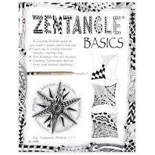Zentangle Books - Jerry