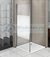 <b>Боковая стенка Good Door</b> Infinity SP-80 -S-CH , цена 8195 руб ...