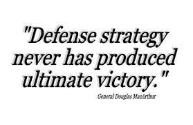 General Douglas Macarthur Quotes. QuotesGram via Relatably.com