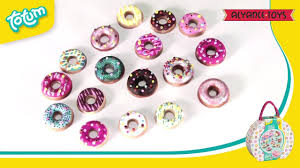 Alyance.toys - <b>Набор для творчества Totum</b> - Donut Factory ...