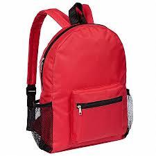 <b>Рюкзак Unit Easy</b>, красный купить по цене 580, заказать ...