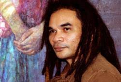 COM, JAKARTA - Tiga musisi asal NTT masing-masing Ivan Nestorman, Djtron Pah, dan Coenrad Floresman bersama sejumlah musisi NTT lainnya, akan menggelar ... - penyanyi-asal-ntt-ivan-nestorman