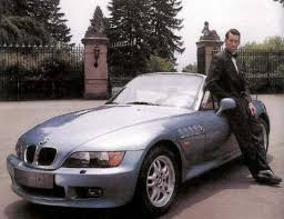 back bmw z3 1996 bmw