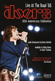 <b>The Doors Live</b> At The Bowl '68 - Demand.Film United States