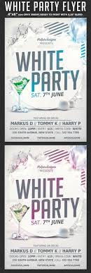 17 best ideas about upcoming events dance posters white affair party flyer template