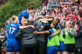 photo essay year in review season seattle reign fc