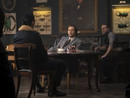 Review: Guy Ritchie's '<b>The Gentlemen</b>' is stale pint of ale