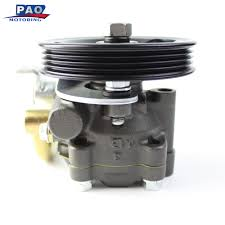 <b>BRAND NEW Power</b> Steering Pump Audi A6 3.0L 02-04 Auto Parts ...