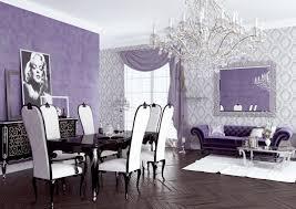 Purple Living Room Set Purple Living Room Furniture Fantastic Lamps Decoration White
