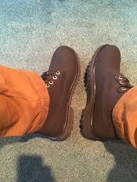 New 2016 Classic 10061 Tbl <b>Boots</b> Cow Leather <b>Mens Retro</b> ...