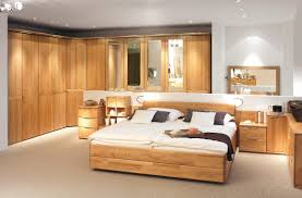 bedroom design idea: wood finish bedroom  wood finish bedroom
