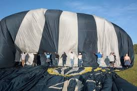 Orlando Sunrise Hot-Air Balloon Ride provided by ... - TripAdvisor