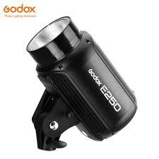 <b>Godox E250</b> Photography Studio Strobe Photo Flash with Wireless ...