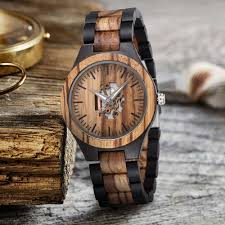 <b>Shifenmei Wood Mens</b> Watches Top Luxury Brand Sport Men's ...