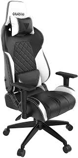 GAMDIAS Multi-Color RGB Gaming Chair High Back ... - Amazon.com