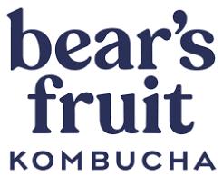 <b>Bears Fruit</b> Kombucha