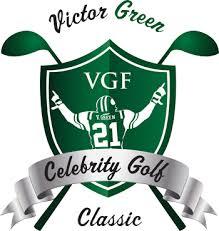 <b>Beverage Cart</b> Sponsor - Victor <b>Green</b> Foundation