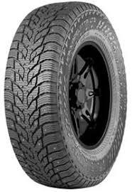 Details for <b>Nokian Hakkapeliitta LT3</b> | Premier Tire & Automotive Inc ...