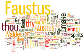 dr faustus mrs peacock s english blog faustus 1