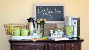 diy coffee bar unique diy coffee station