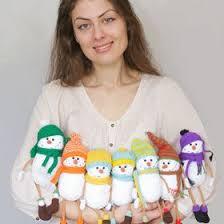 CrochetToysBasket (olgav289) на Pinterest