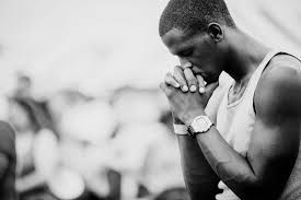 Image result for man in worship