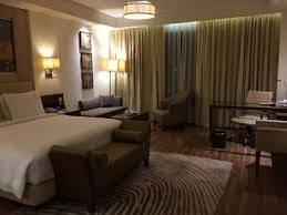 Great queen <b>size</b> bed - <b>Picture</b> of <b>DoubleTree</b> by Hilton Hotel Agra ...