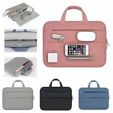 Fashion Light Laptop <b>Bag Handbag Computer Bag</b> Business ...