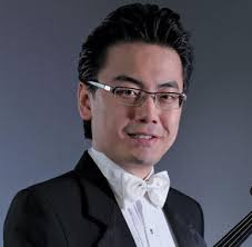 Born in Guilin, China, Jing Wang began playing violin at the age of three; he made his first public appearance three years later in Marseille, ... - 1979