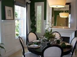 fine dining table service home
