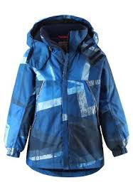 <b>Kids</b>' <b>winter jacket</b> Rame | Reima