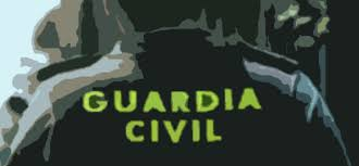 Resultado de imagen para guardia civil