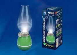 Аккумуляторные светильники по доступной цене