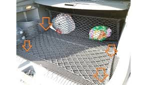 Купить оригинальную <b>сетку багажника напольная</b> Lada Vesta SW ...
