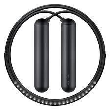 Умная <b>скакалка Tangram Smart Rope</b> размер S (черный)