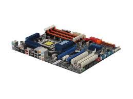 ASUS P6T <b>LGA 1366</b> Intel <b>X58</b> ATX Intel Motherboard